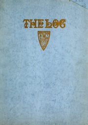 Page 5, 1927 Edition, Tuley High School - Log Yearbook (Chicago, IL) online yearbook collection