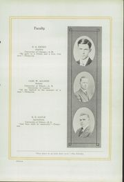 Page 27, 1920 Edition, Jersey Community High School - J Yearbook (Jerseyville, IL) online yearbook collection