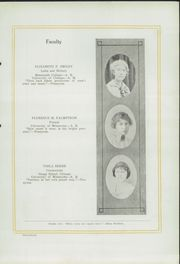 Page 29, 1920 Edition, Jersey Community High School - J Yearbook (Jerseyville, IL) online yearbook collection