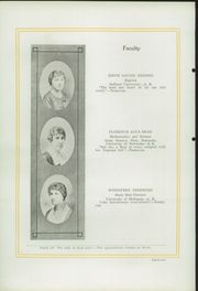 Page 30, 1920 Edition, Jersey Community High School - J Yearbook (Jerseyville, IL) online yearbook collection