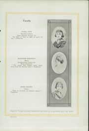 Page 31, 1920 Edition, Jersey Community High School - J Yearbook (Jerseyville, IL) online yearbook collection