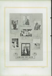 Page 32, 1920 Edition, Jersey Community High School - J Yearbook (Jerseyville, IL) online yearbook collection