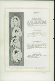 Page 34, 1920 Edition, Jersey Community High School - J Yearbook (Jerseyville, IL) online yearbook collection