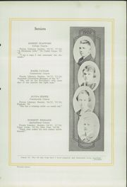 Page 35, 1920 Edition, Jersey Community High School - J Yearbook (Jerseyville, IL) online yearbook collection