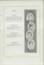 Page 37, 1920 Edition, Jersey Community High School - J Yearbook (Jerseyville, IL) online yearbook collection