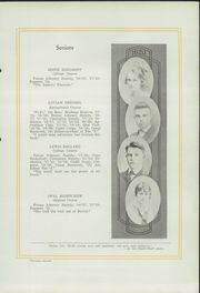 Page 39, 1920 Edition, Jersey Community High School - J Yearbook (Jerseyville, IL) online yearbook collection