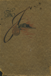 Jersey Community High School - J Yearbook (Jerseyville, IL) online yearbook collection, 1921 Edition, Page 1