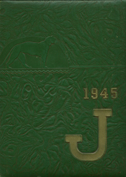 Jersey Community High School - J Yearbook (Jerseyville, IL) online yearbook collection, 1945 Edition, Page 1