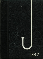 Jersey Community High School - J Yearbook (Jerseyville, IL) online yearbook collection, 1947 Edition, Page 1