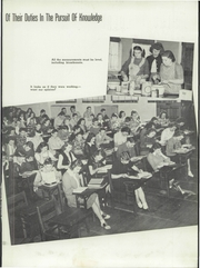 Page 11, 1947 Edition, Jersey Community High School - J Yearbook (Jerseyville, IL) online yearbook collection