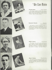 Page 16, 1947 Edition, Jersey Community High School - J Yearbook (Jerseyville, IL) online yearbook collection