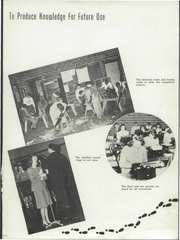 Page 9, 1947 Edition, Jersey Community High School - J Yearbook (Jerseyville, IL) online yearbook collection