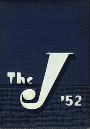 Jersey Community High School - J Yearbook (Jerseyville, IL) online yearbook collection, 1952 Edition, Page 1