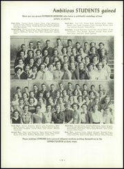 Page 40, 1952 Edition, Jersey Community High School - J Yearbook (Jerseyville, IL) online yearbook collection