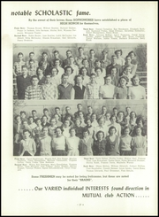 Page 41, 1952 Edition, Jersey Community High School - J Yearbook (Jerseyville, IL) online yearbook collection