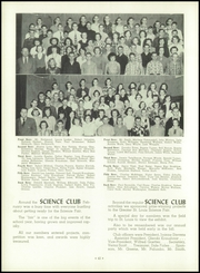Page 46, 1952 Edition, Jersey Community High School - J Yearbook (Jerseyville, IL) online yearbook collection