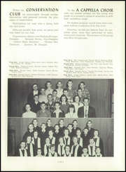 Page 47, 1952 Edition, Jersey Community High School - J Yearbook (Jerseyville, IL) online yearbook collection