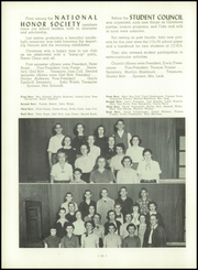 Page 48, 1952 Edition, Jersey Community High School - J Yearbook (Jerseyville, IL) online yearbook collection