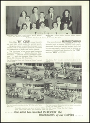 Page 49, 1952 Edition, Jersey Community High School - J Yearbook (Jerseyville, IL) online yearbook collection