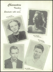 Page 53, 1952 Edition, Jersey Community High School - J Yearbook (Jerseyville, IL) online yearbook collection