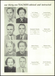 Page 55, 1952 Edition, Jersey Community High School - J Yearbook (Jerseyville, IL) online yearbook collection