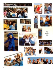 Page 10, 1987 Edition, Jersey Community High School - J Yearbook (Jerseyville, IL) online yearbook collection