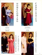 Page 15, 1987 Edition, Jersey Community High School - J Yearbook (Jerseyville, IL) online yearbook collection