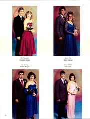 Page 16, 1987 Edition, Jersey Community High School - J Yearbook (Jerseyville, IL) online yearbook collection