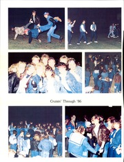 Page 8, 1987 Edition, Jersey Community High School - J Yearbook (Jerseyville, IL) online yearbook collection