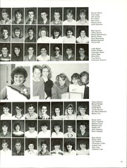 Page 55, 1988 Edition, Jersey Community High School - J Yearbook (Jerseyville, IL) online yearbook collection
