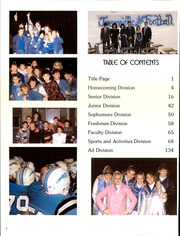 Page 6, 1988 Edition, Jersey Community High School - J Yearbook (Jerseyville, IL) online yearbook collection