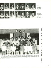 Page 61, 1988 Edition, Jersey Community High School - J Yearbook (Jerseyville, IL) online yearbook collection