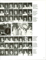 Page 63, 1988 Edition, Jersey Community High School - J Yearbook (Jerseyville, IL) online yearbook collection