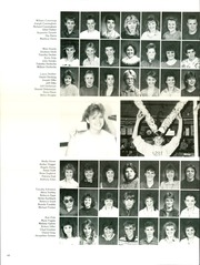 Page 64, 1988 Edition, Jersey Community High School - J Yearbook (Jerseyville, IL) online yearbook collection