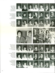 Page 66, 1988 Edition, Jersey Community High School - J Yearbook (Jerseyville, IL) online yearbook collection