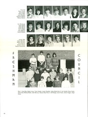 Page 68, 1988 Edition, Jersey Community High School - J Yearbook (Jerseyville, IL) online yearbook collection