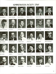 Page 69, 1988 Edition, Jersey Community High School - J Yearbook (Jerseyville, IL) online yearbook collection