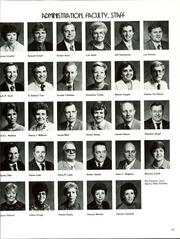 Page 71, 1988 Edition, Jersey Community High School - J Yearbook (Jerseyville, IL) online yearbook collection