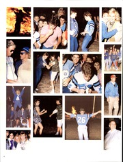 Page 8, 1988 Edition, Jersey Community High School - J Yearbook (Jerseyville, IL) online yearbook collection