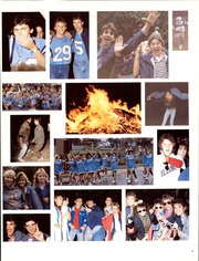Page 9, 1988 Edition, Jersey Community High School - J Yearbook (Jerseyville, IL) online yearbook collection