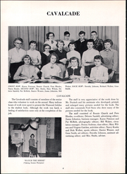Page 10, 1954 Edition, Rock Falls High School - Cavalcade Yearbook (Rock Falls, IL) online yearbook collection