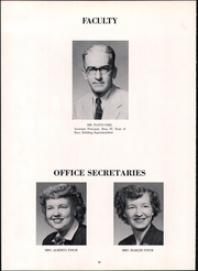 Page 14, 1954 Edition, Rock Falls High School - Cavalcade Yearbook (Rock Falls, IL) online yearbook collection
