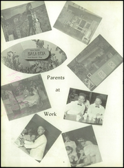 Page 10, 1958 Edition, Rock Falls High School - Cavalcade Yearbook (Rock Falls, IL) online yearbook collection