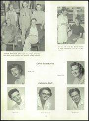 Page 16, 1958 Edition, Rock Falls High School - Cavalcade Yearbook (Rock Falls, IL) online yearbook collection
