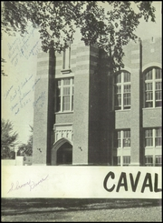Page 6, 1958 Edition, Rock Falls High School - Cavalcade Yearbook (Rock Falls, IL) online yearbook collection
