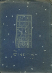 1942 Edition, Notre Dame High School - Window Yearbook (Chicago, IL)