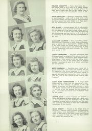 Page 10, 1942 Edition, Notre Dame High School - Window Yearbook (Chicago, IL) online yearbook collection