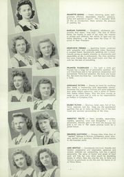 Page 12, 1942 Edition, Notre Dame High School - Window Yearbook (Chicago, IL) online yearbook collection