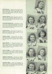 Page 13, 1942 Edition, Notre Dame High School - Window Yearbook (Chicago, IL) online yearbook collection