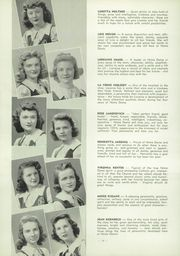 Page 14, 1942 Edition, Notre Dame High School - Window Yearbook (Chicago, IL) online yearbook collection